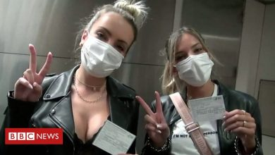 Photo of Covid vaccines: Tourists head to the US to get vaccinated