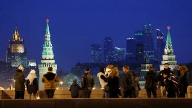 Photo of Russian economy recovering faster than expected from pandemic – IMF