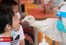 Photo of Nanjing: New China virus outbreak worst after Wuhan, says state media
