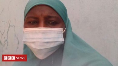 Photo of Nigeria's kidnap crisis: 'I saw my two-year-old carried by a man with a gun'