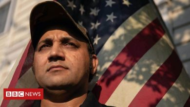 Photo of From Afghan interpreter to US homeless – until reaching the American dream