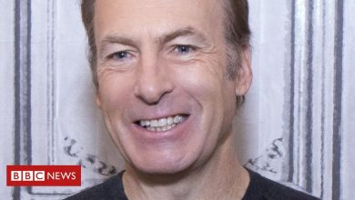 Photo of Bob Odenkirk: Better Call Saul actor thanks supporters after heart attack