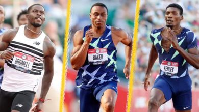 Photo of Tokyo Olympics: Who are the contenders for Usain Bolt's 100m crown?
