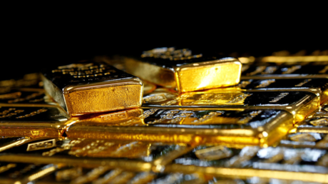 gold-on-course-for-best-weekly-gains-in-2-months-as-us-fed-shows-no-sign-of-changing-its-loose-monetary-policy