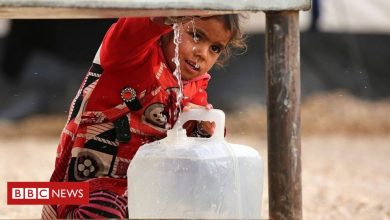 Photo of Finding answers to the world's drinking water crisis