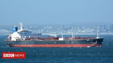 Photo of Tanker attack: UK and US blame Iran for deadly ship attack