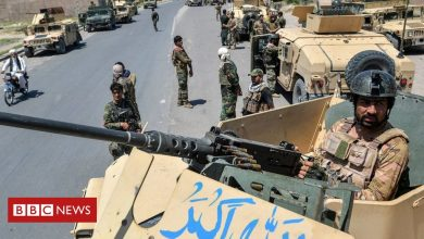 Photo of Afghanistan: Street fighting rages as Taliban attack key city