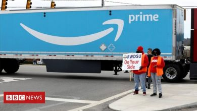 Photo of Official recommends rerun in Amazon union fight