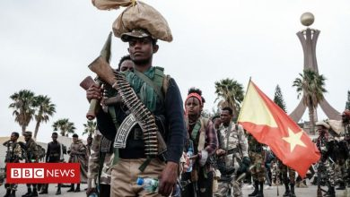 Photo of Ethiopia: Growing concerns for unity as Tigray conflict spreads