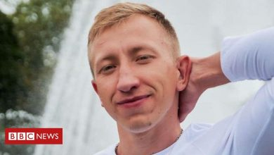Photo of Vitaly Shishov: Head of Belarusian group missing in Kyiv