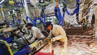 Photo of Indian factory activity bounces back on surging domestic & foreign demand