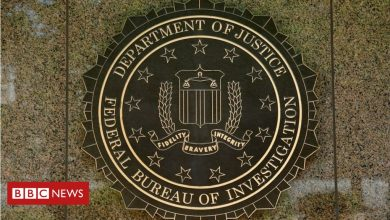 Photo of FBI used pictures of staff for undercover sex crime stings