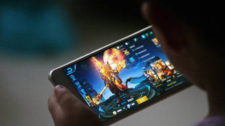 chinese-gaming-sector-shares-plunge-after-state-media-slams-industry-as-'spiritual-opium'