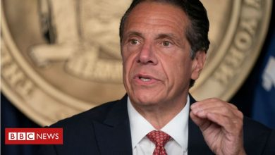 Photo of Andrew Cuomo: Why is the NY Governor under pressure to resign?