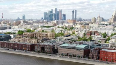 Photo of Russian finance ministry expects country's economy to grow 4% this year – report