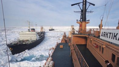 Photo of Russia wants to open its Arctic seas to international shipping