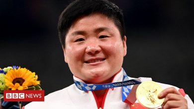 Photo of China: Backlash over marriage question in Olympian's interview