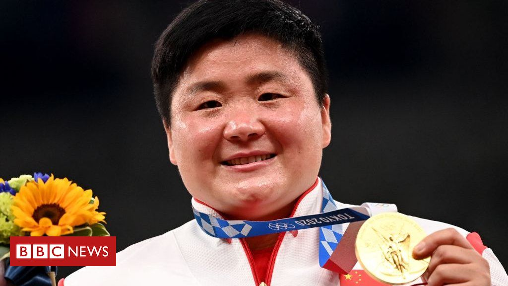china:-backlash-over-marriage-question-in-olympian's-interview