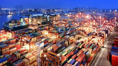 Photo of Slowdown in China's exports may signal further decline for industrial sector