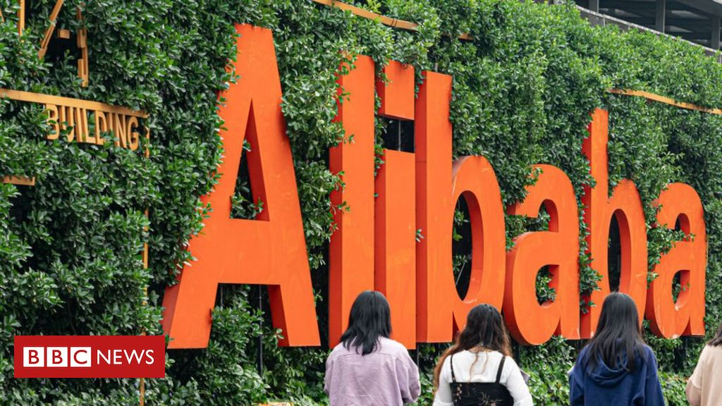 alibaba-to-sack-manager-accused-of-rape,-according-to-memo-seen-by-bbc