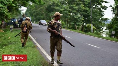 Photo of Assam-Mizoram clash: 'It was like a war between two countries'