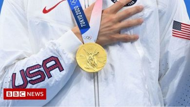 Photo of Olympic medals: An alternative table – with US 15th