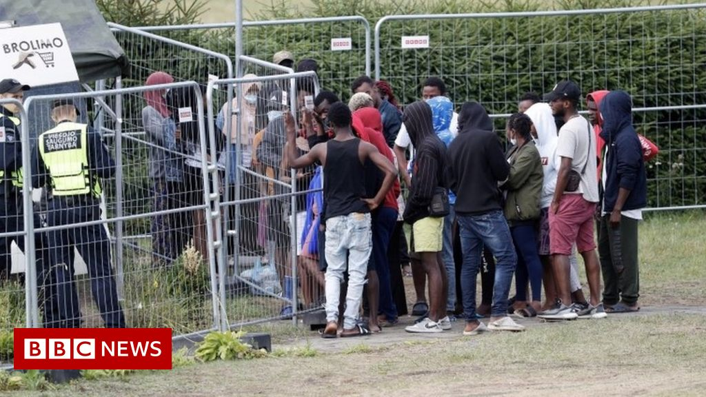 lithuania-to-build-fence-on-belarus-border-to-stop-migrants