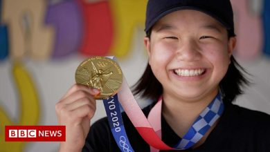 Photo of Tokyo 2020: Meet Tokyo's youngest Olympic champion