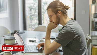 Photo of Google may cut pay of staff who work from home