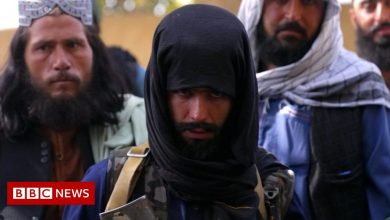 Photo of Afghanistan war: Taliban back brutal rule as they strike for power