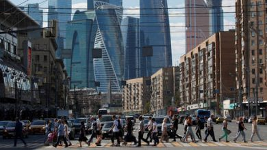 Photo of Russian economy shows moderate growth – OECD