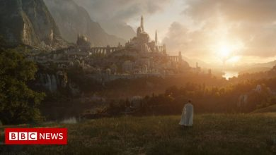 Photo of Lord of the Rings: Amazon moves show to UK from New Zealand