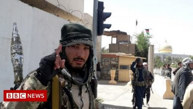 Photo of Afghanistan: How the Taliban gained ground so quickly