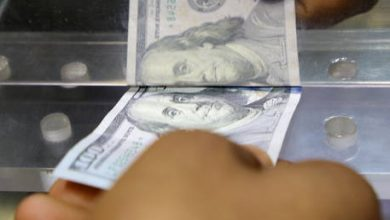 Photo of Russians dump US dollar savings in favor of euro & other foreign currencies
