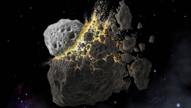 Photo of RT's Boom Bust asks if mining the 'quadrillion-dollar' golden asteroid will make everyone on Earth a billionaire