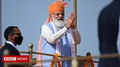 Photo of Independence Day: Key takeaways from PM Modi's speech