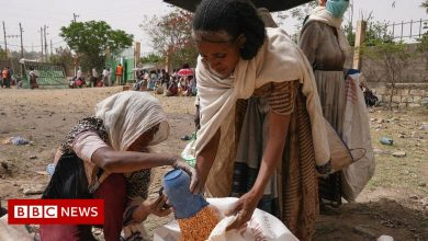 Photo of Ethiopia: What do we know about aid going into Tigray?