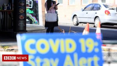 Photo of Australia: New South Wales 'in worst ever Covid situation'