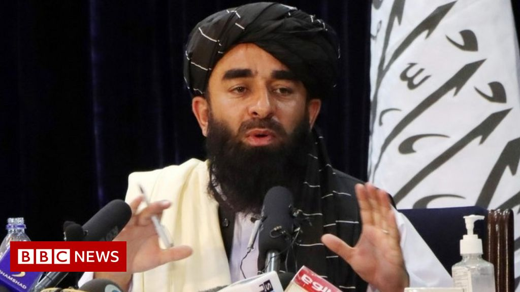 afghanistan:-mysterious-taliban-spokesman-finally-shows-his-face