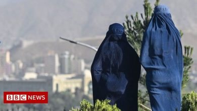 Photo of Afghanistan: Female Kabul resident fears for future under Taliban