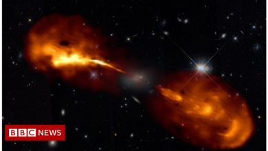 Photo of Astronomers see galaxies in ultra-high definition