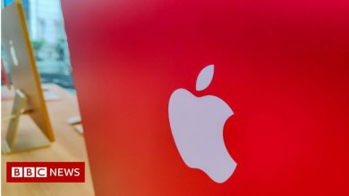 Photo of Apple censors engraving service, report claims