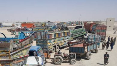Photo of Taliban halts Afghanistan's trade with India through Pakistan – reports