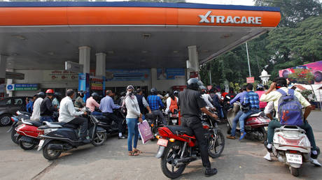 india's-fuel-demand-remains-firm-as-asia-grapples-with-covid