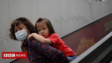 Photo of China NPC: Three-child policy formally passed into law