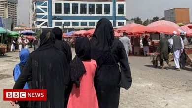 Photo of Facebook moves to protect Afghan users' accounts amid Taliban takeover