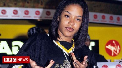 Photo of Aaliyah albums streaming: 'Her influence is absolutely everywhere'
