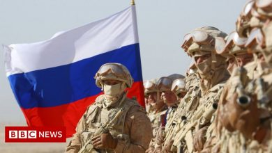 Photo of Afghan crisis: Russia plans for new era with Taliban rule