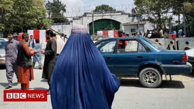 Photo of Afghanistan crisis: 'Hey world, do you care what happens here?'