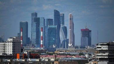 Photo of Russian economy 'practically restored' to pre-pandemic level – President Putin